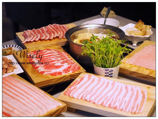 【食記】台北市。大安區:肉大人Mr. Meat hotpot & butchery肉鋪火鍋@單人酸菜涮涮鍋,捷運信義安和站美食