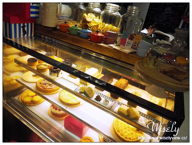 【食記】台北大安。捷運台電大樓站:Bonnie Sugar(師大夜市)@高雄著名水果塔點心名店