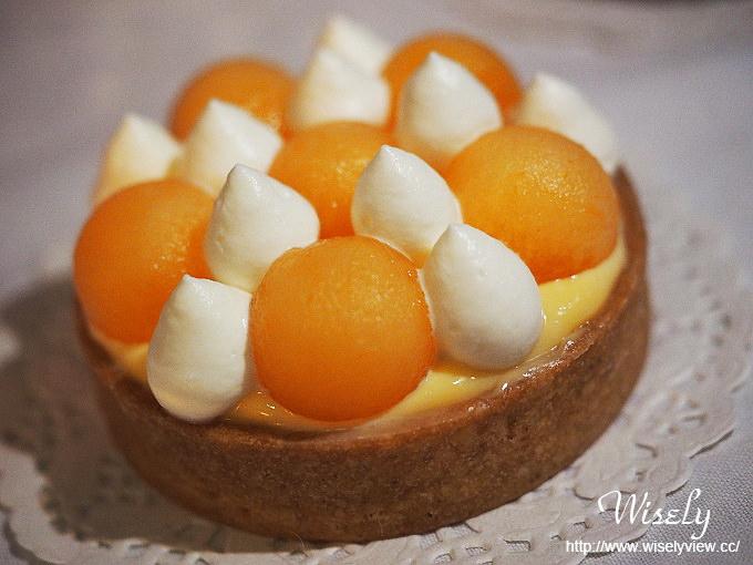 【食記】台北大同。捷運中山站:穀樂法式小館(Le Gaulois)@赤峰街手作甜點料理餐廳