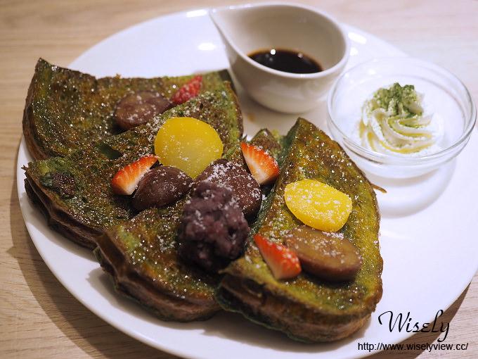 【食記】台北信義。捷運市政府站:LeTAO Cafe小樽洋菓子鋪(松菸店)@北海道特色甜點美食