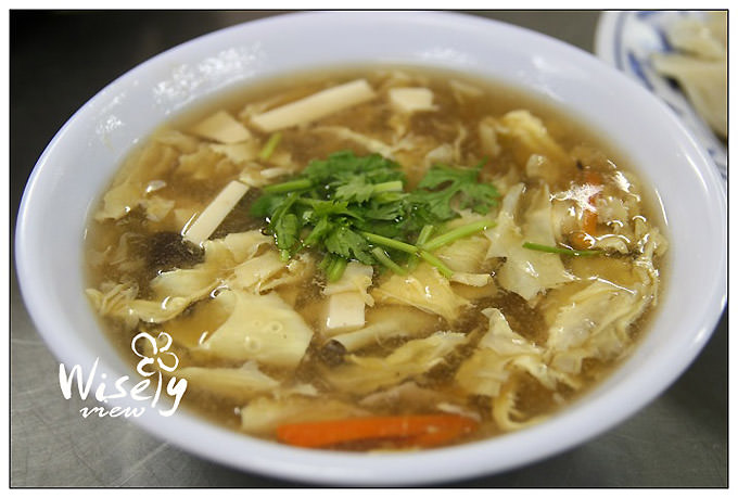 【食記】宜蘭美食:南塘水餃店