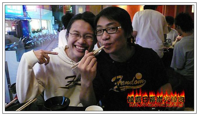 【食記】燒霸日系炭火燒肉
