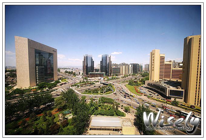 【出差】北京出差旅遊三日行(第二天)