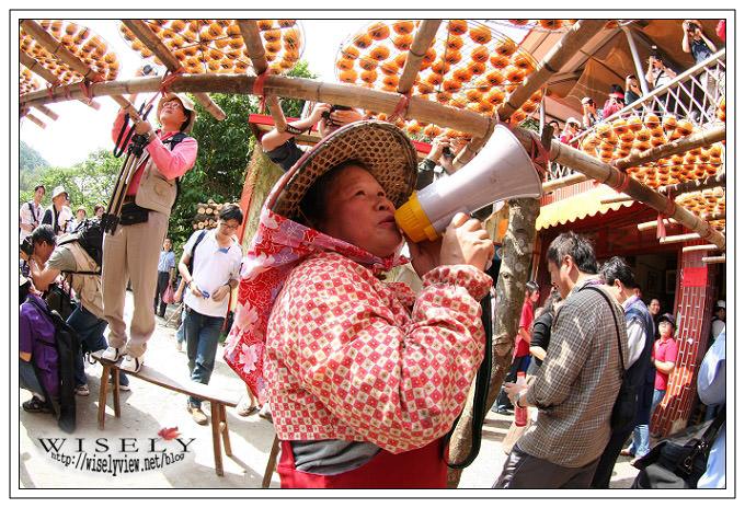 【遊玩】新埔柿餅攝影隨寫