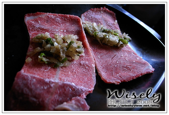 【食記】西門町熊一燒肉(吃到飽)