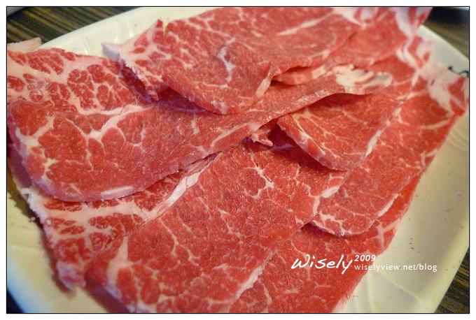 【食記】台北.神牛炭火日式燒肉 建國店 (吃到飽)
