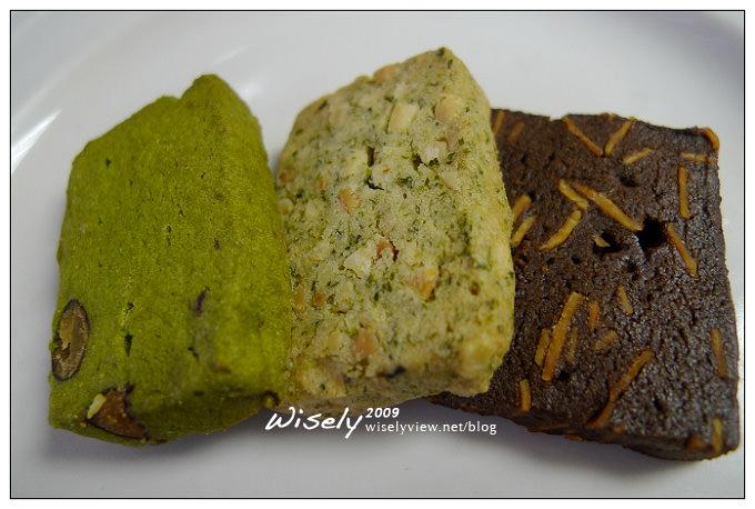 【分享】試吃.喜憨兒彌月蛋糕&手工餅乾