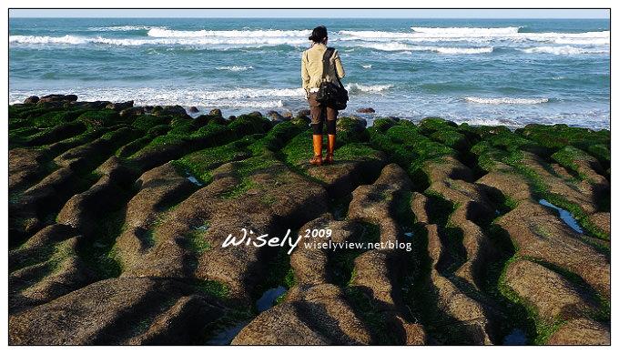 【留影】Panasonic LX3:台北.石門老梅石槽