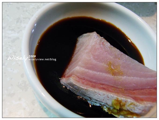 【食記】宜蘭.羅東八味日式料理屋 (丸八/合河)