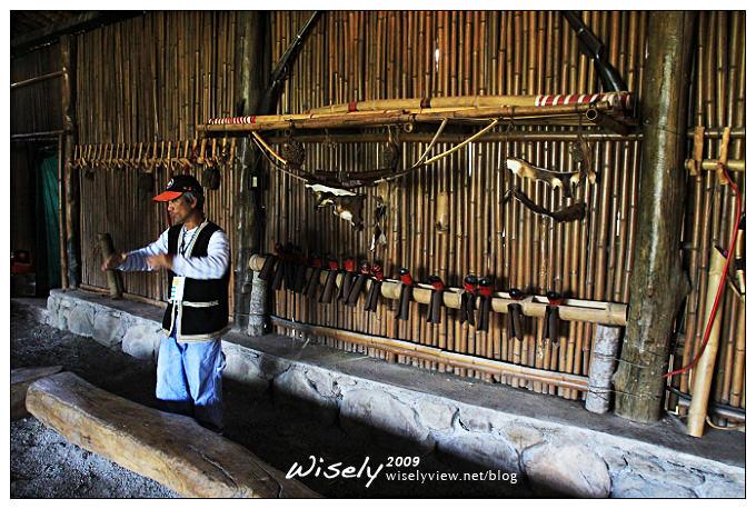 【旅遊】知足之旅:卡地布部落文化、原住民傳唱、知本白榕. (5)