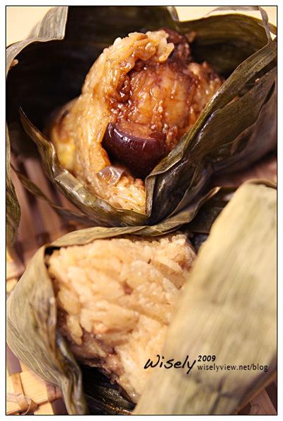 【網購】台北.大直市場:20年老店許媽肉粽