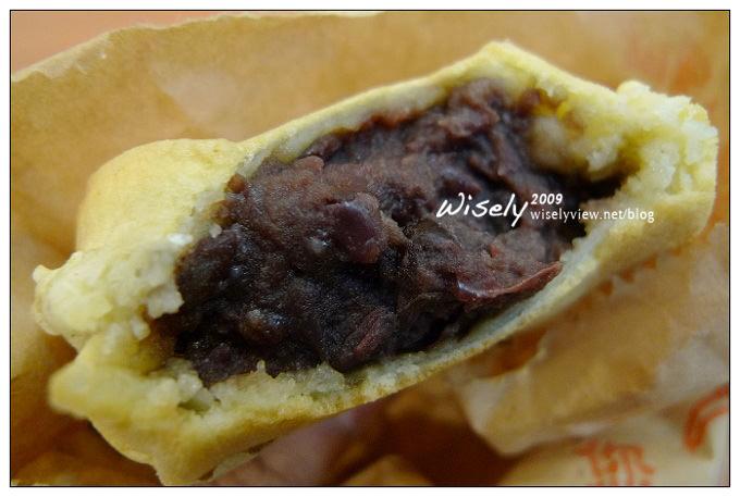 【食記】台北.寧夏夜市:阿桐阿寶肉包/魚丸湯、古早味紅豆餅