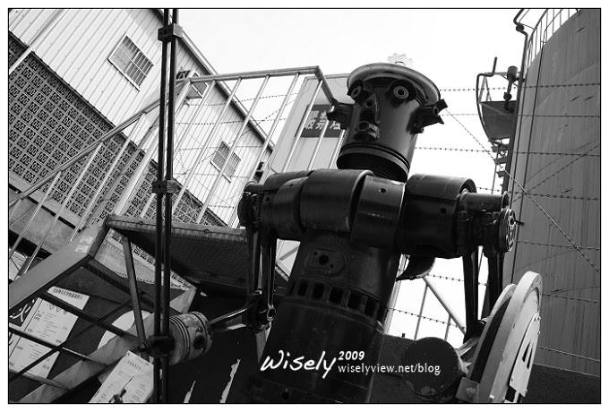 【活動】Sony α心動之旅:鹿港小鎮-彰化扇形車站(攝影作品)