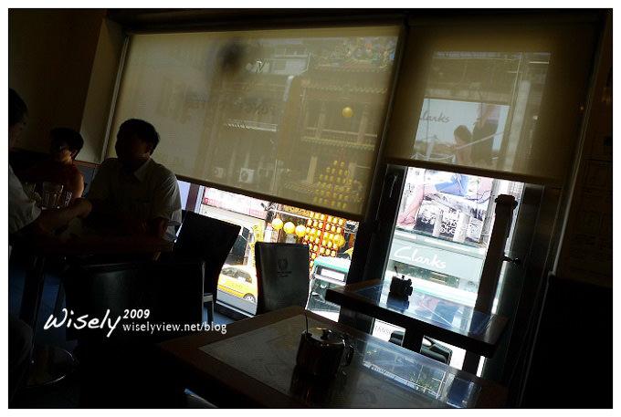 【食記】台北.西門町 蜂大咖啡 (From 1956)