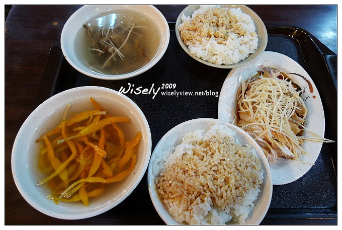 【食記】台北.南機場夜市:山內雞肉@夜市門神美食之一,排隊名店