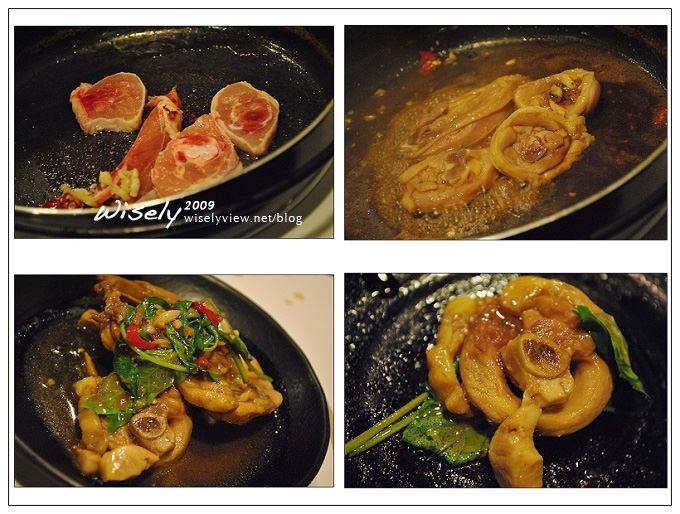 【食記】台北.吃到飽:東豐街潮肉壽喜燒 (近捷運大安站)