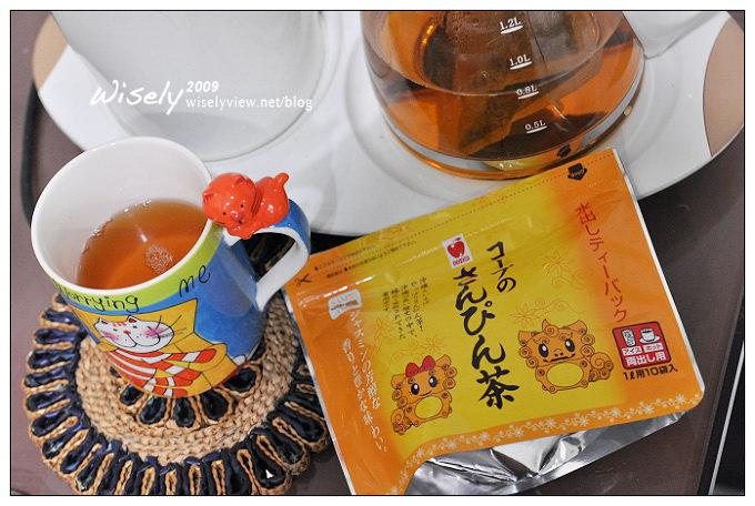 【生活】WAO聚餐-Wisely家之鼎王麻辣鍋 + 沖繩茶