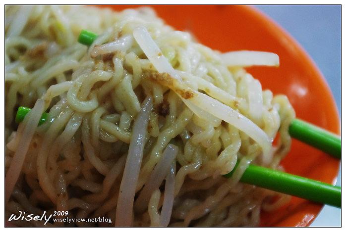 【食記】台北.南機場夜市:汕頭乾麵、金針排骨湯、肉羹湯(只營業上午)