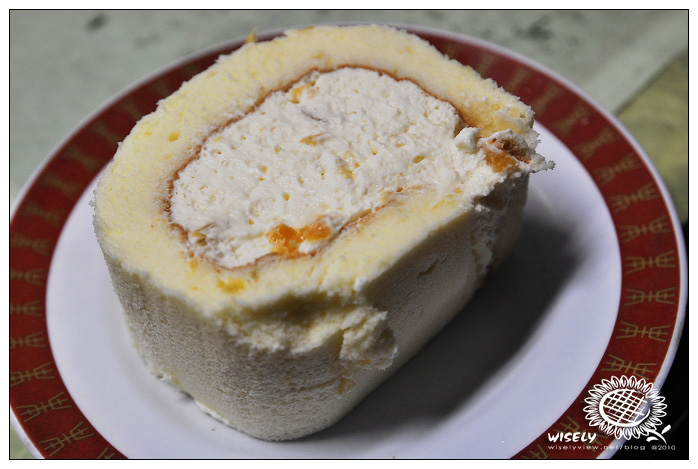 【食記】宜蘭.諾貝爾奶凍:鮮果雪藏、牛奶雪露 (W爸生日快樂)