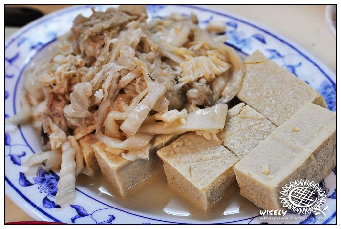 【食記】台北.長白小館酸菜白肉鍋