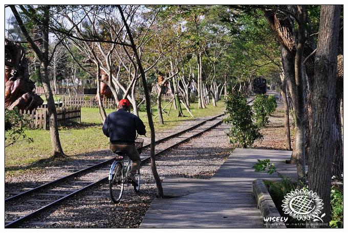 【旅行】宜蘭.羅東林場/林業文化園區 2009-01-13 (圖多)