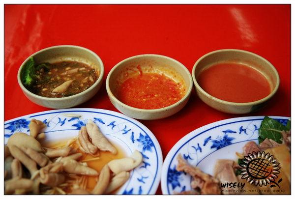 【食記】台北.天母大頭鵝 鵝肉專賣店
