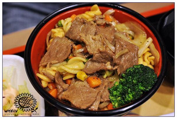 【食記】台北.家樂福大直店:丰滋味蓋飯