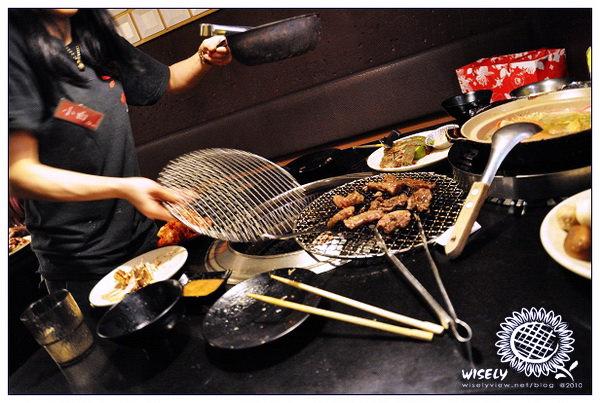 【食記】台北.樂也日式燒肉放題 (吃到飽)