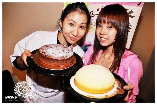 【聚餐】柏諾 Buono:巨蛋起司/巧克力舒芙蕾 試吃派對