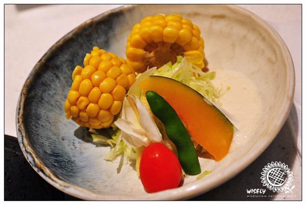 【食記】台北.內湖美麗華:三燔握壽司吃到飽