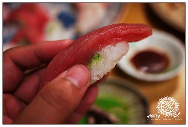 【食記】宜蘭.(鮨割烹)折井日本料理店