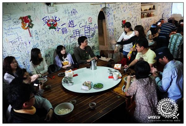 【食記】台北.勺勺客陝西餐館 (陝西泡饃)