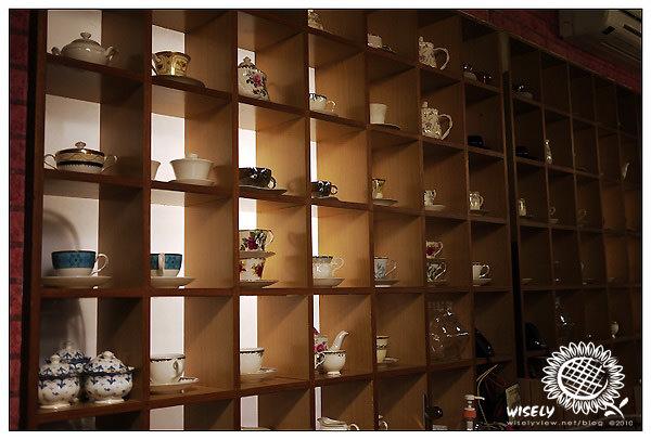 【食記】台北.公館商圈:滴咖啡 (提供WiFi網路)