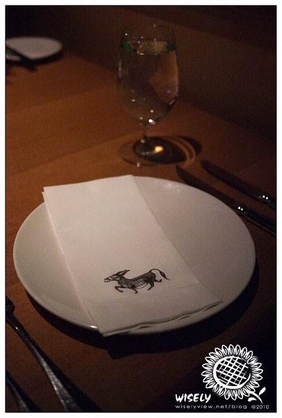 【食記】台北.L'IDIOT 驢子餐廳:40盎司巨無霸頂級肋眼牛排(已遷址)