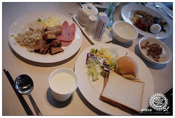 【住宿】台北淡水:成旅晶贊飯店 體驗 (近捷運紅樹林站)