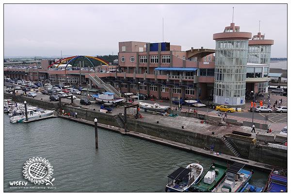 【遊記】Panasonic GF1:桃園新屋.永安漁港 2010