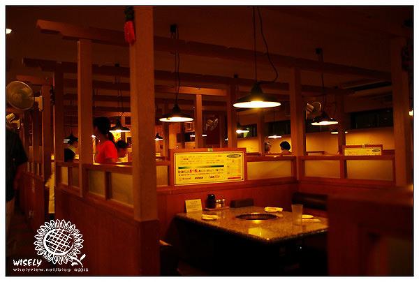 【旅遊】2008 沖繩.焼肉食べ放題.バンボッシュ(BAMBOHE燒肉吃到飽)-13