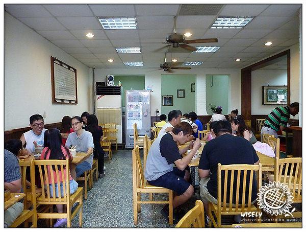 【食記】Panasonic TS2:新北三芝.老地方小籠湯包/潮州肉圓,OIA伊亞藝術咖啡館