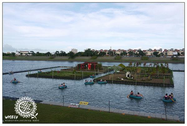 【活動】宜蘭.2010 宜蘭國際童玩藝術節(冬山河親水公園) 隨手拍