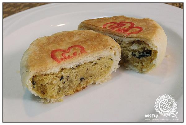 【食記】宜蘭名產.老元香本行:(綠豆沙)小月餅、老增壽蜜餞鋪