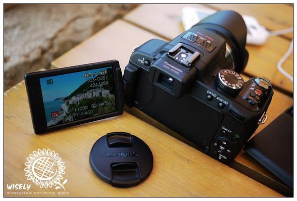 【相機】2010台灣.馬祖:Panasonic FZ100試用心得 & 南竿津沙村隨拍 -06