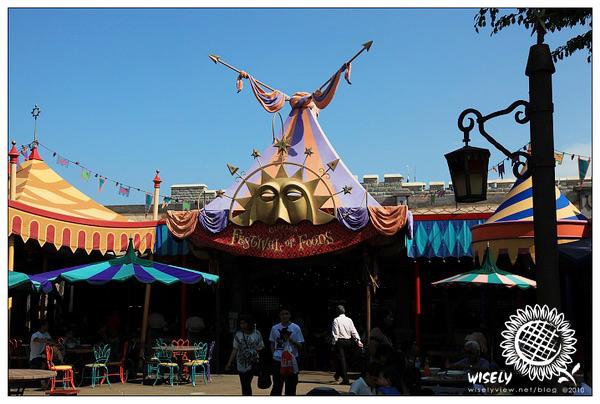 【旅遊】2010 中國.香港:迪士尼樂園.幻想世界/探險世界/明日世界 Day1-2