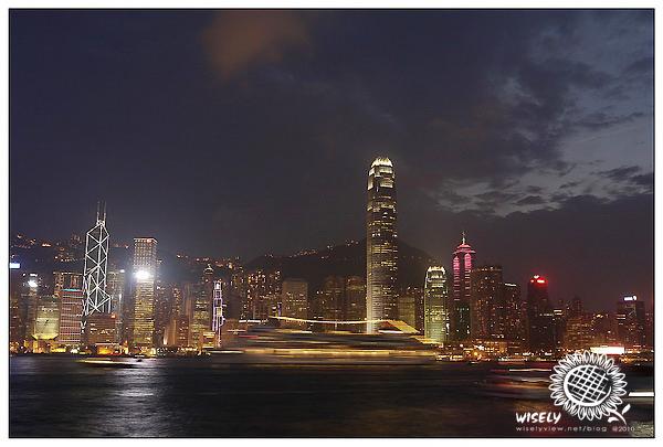【旅遊】2010中國.香港:天星碼頭.星光大道 & 維多利亞港夜景 (必去景點) -03