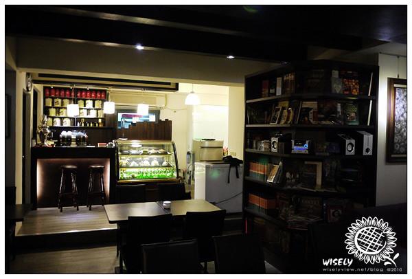 【食記】台北.公館商圈:莎慕瓦典藏茶館 (SAMVAR salon de thé & café)