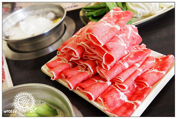 【食記】台北.大直捷運站一號出口:鍋饕精饌涮涮鍋 2010