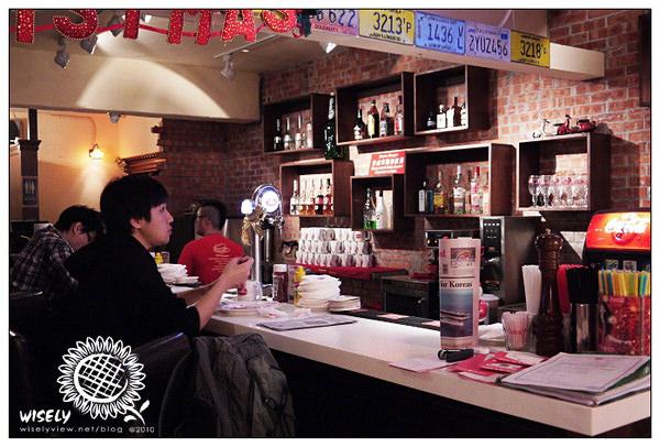 【食記】台北.師大夜市:Evans Burger 美式漢堡(已遷止)