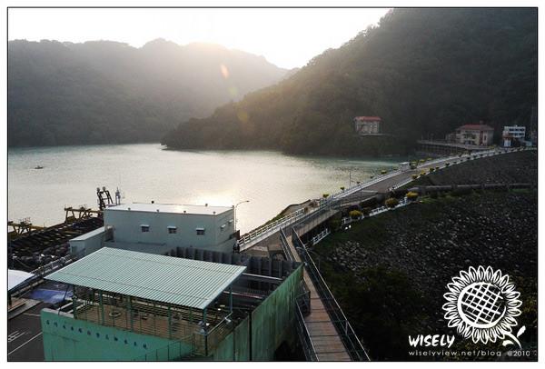 【旅遊】台灣.桃園龍潭鄉:石門水庫隨走隨拍