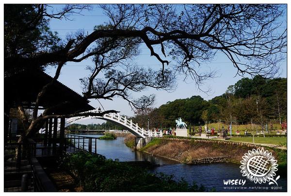 【旅遊】桃園.大溪鎮:兩蔣文化園區 (前慈湖段)