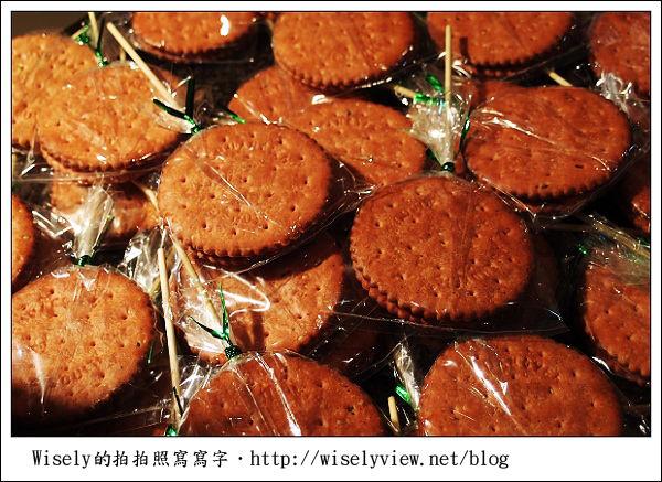 【新年】2011宜蘭.年初一:宜蘭酒廠 (紅麴香腸、肉紙、芋冰&手工鮮釀啤酒)