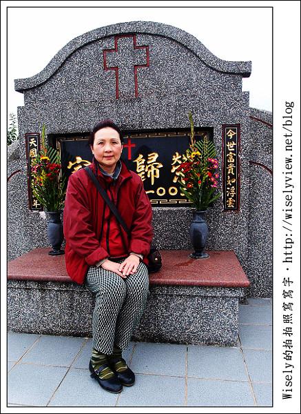 【新年】2011宜蘭.年初二:要更珍惜與家人相處的每一刻